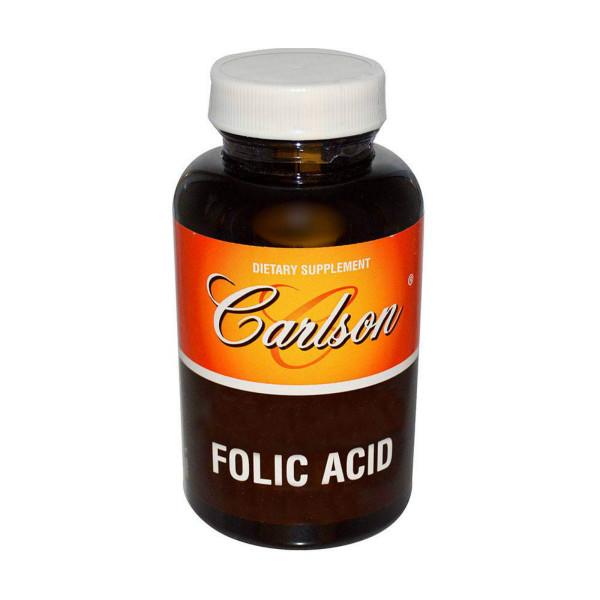 Vitamin B9/Folic Acid Featured Image