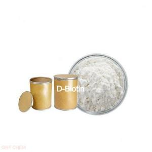 D-Biotin(Vitamin H)