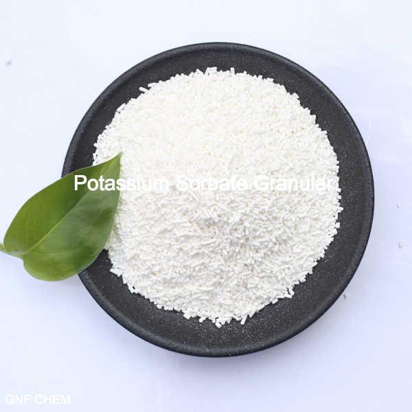 Potassium Sorbate Granular Featured Image