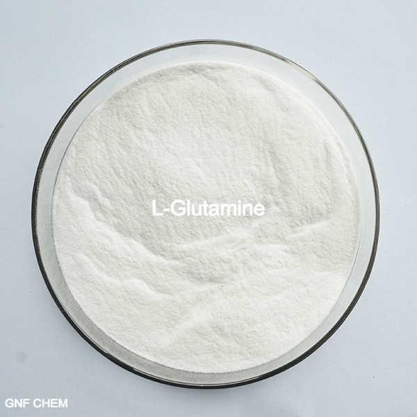 L-Glutamine Featured Image