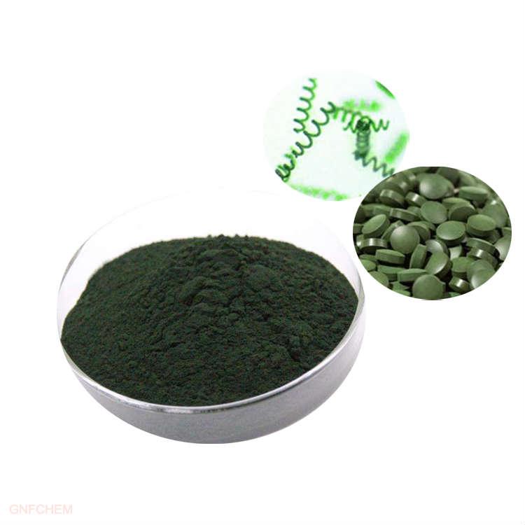 Chlorella Powder Featured Image