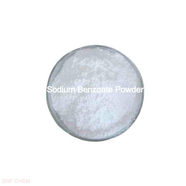 Sodium Benzoate Featured Image
