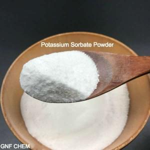 Potassium Sorbate Granular