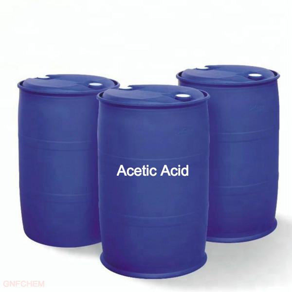 Acetic Acid Featured Image