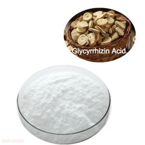Glycyrrhizin Acid/Licorice extract