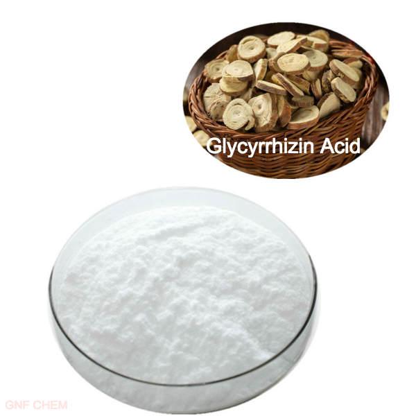 Glycyrrhizin Acid/Licorice extract Featured Image